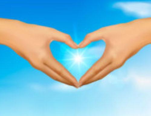 Self-Love and Inner Bonding